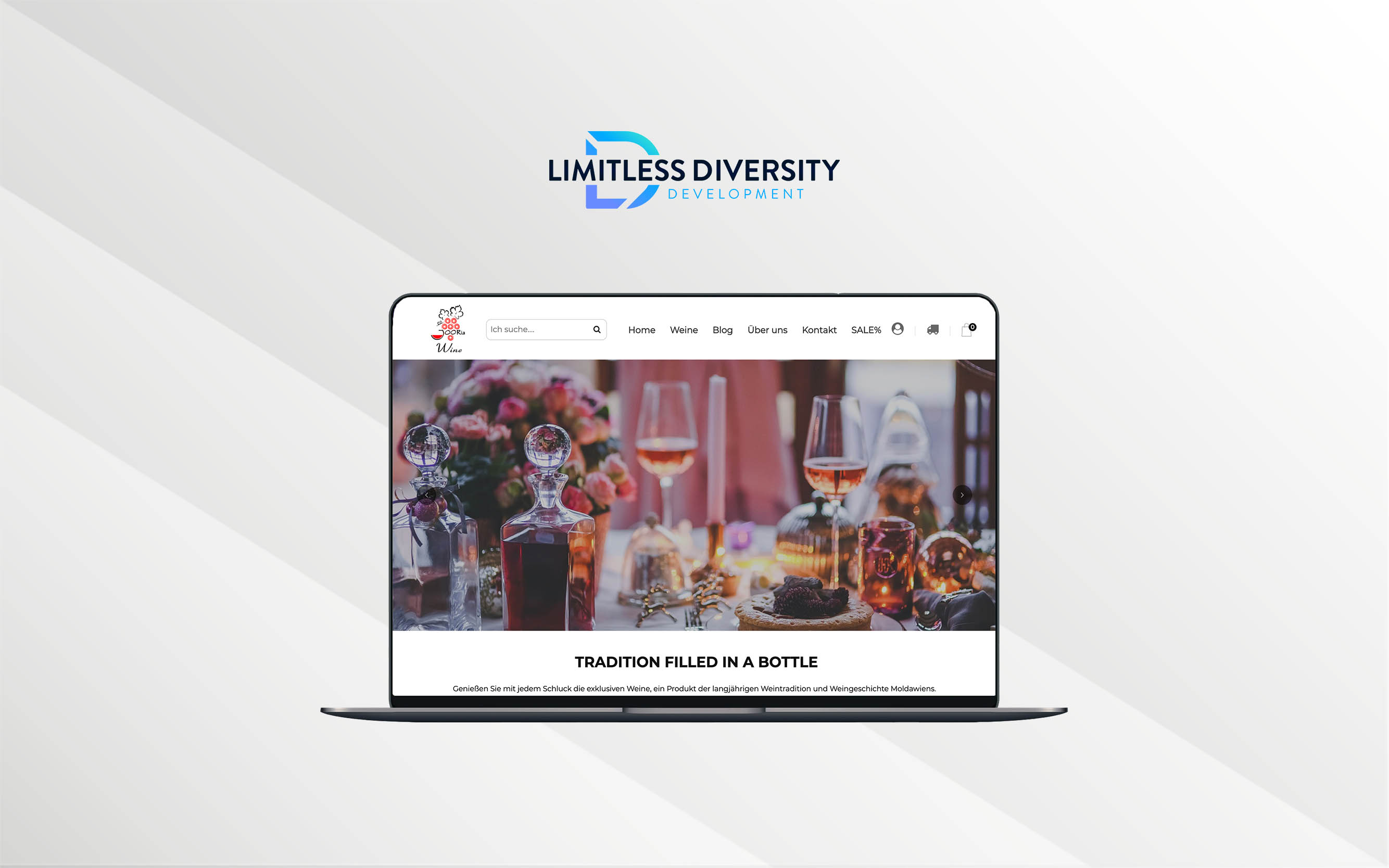 Diversity Advertising